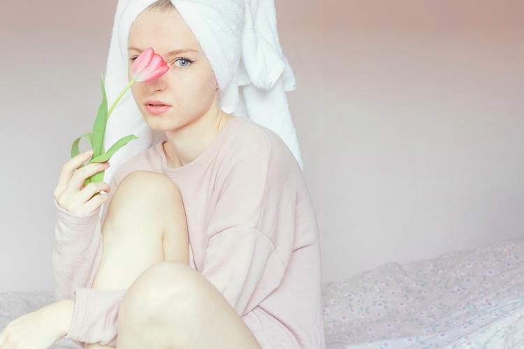 portrait tulip | flickr - photography - alinatrifan | ello