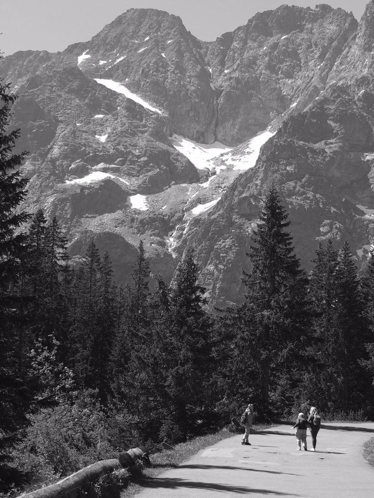 breath Tatra Mountains, Poland  - silvy-s   ello
