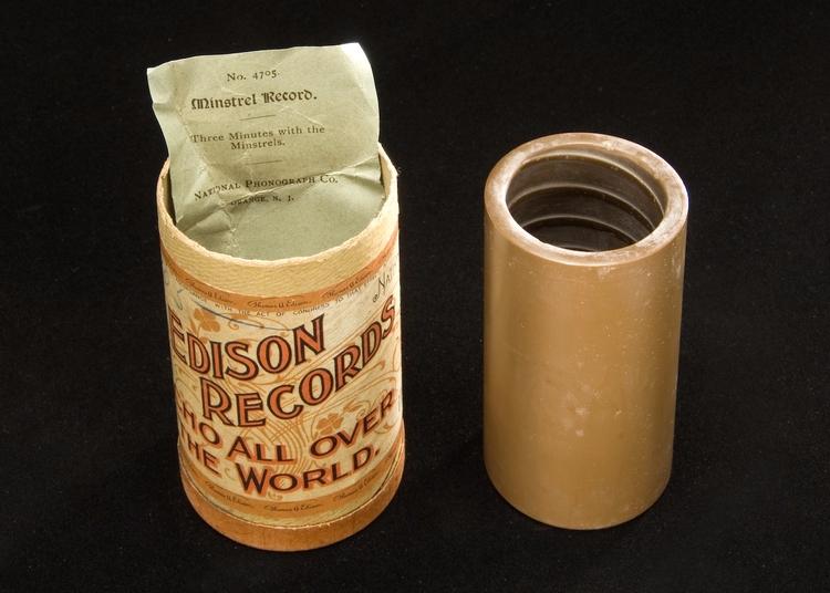 Archive 10,000 Cylinder Recordi - valosalo | ello