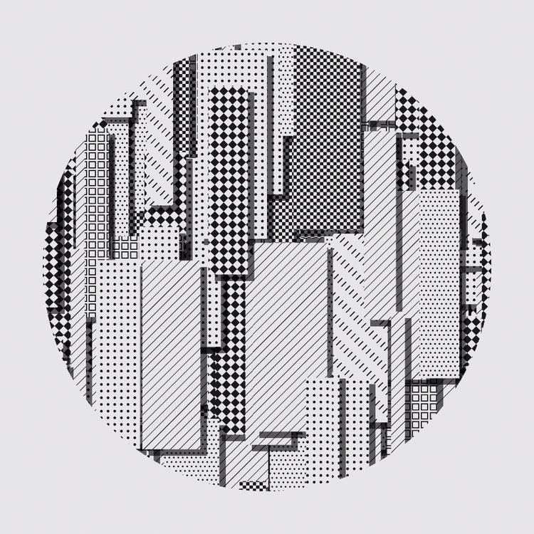 Pattern Blocks. FilterForge - pattern - yuyatakeda | ello