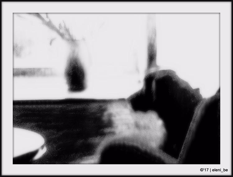 15:15 Life - DearDissocialDiary: - eleni_be | ello