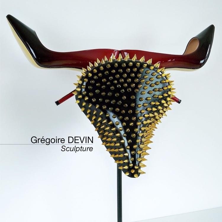 Discover art GREGOIRE DEVIN Fas - velvetandpurple | ello