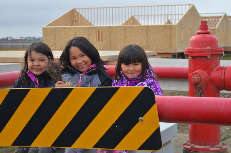 Barrow Alaska Girls - jscotthayden | ello