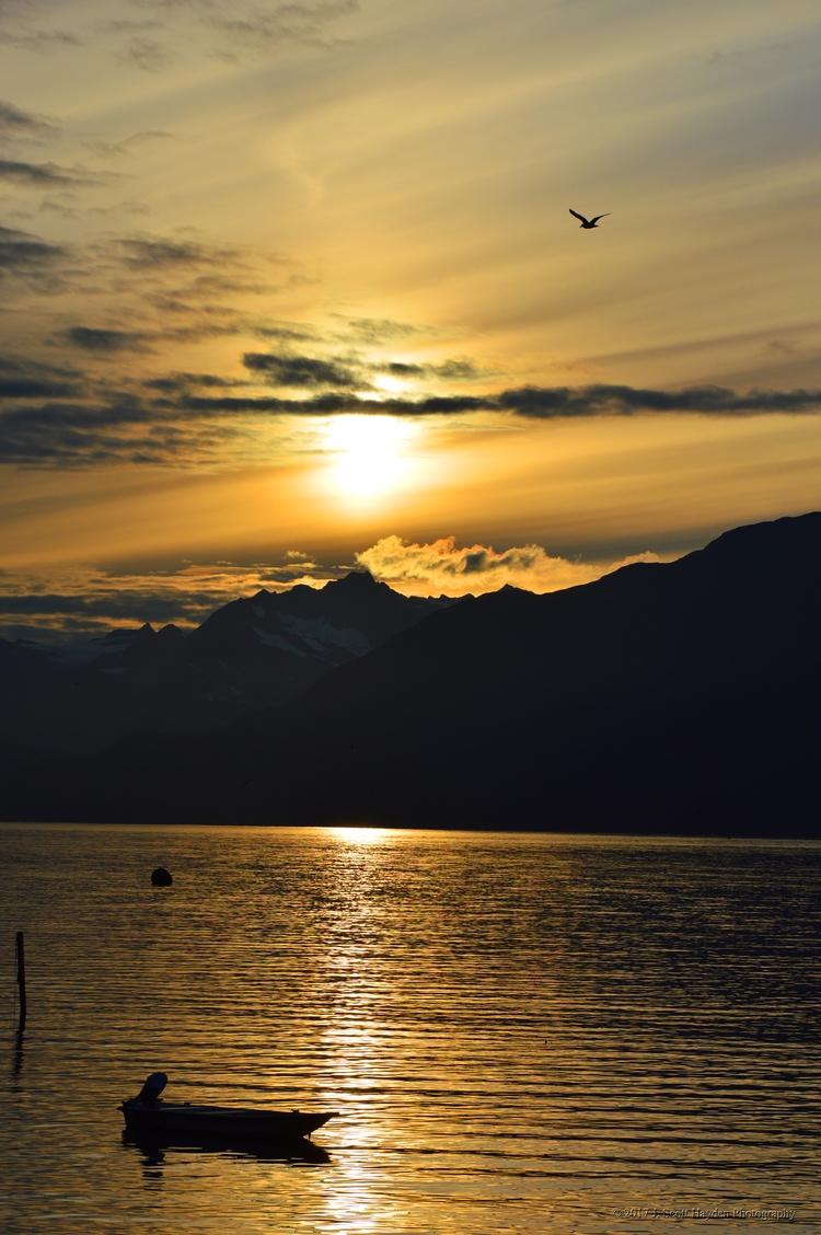Sunset Valdez - jscotthayden | ello