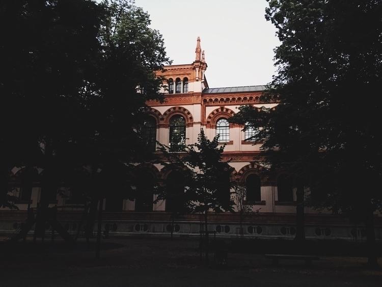 Natural history museum, Milan - milano - andreameli | ello