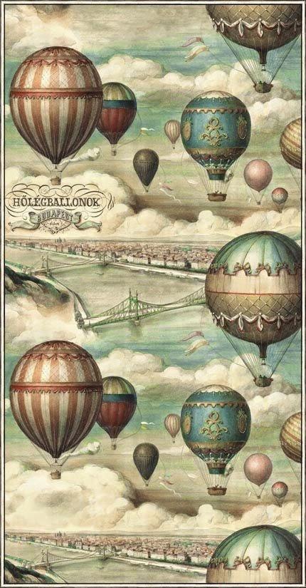Budapest poster, 19th century - arthurboehm | ello