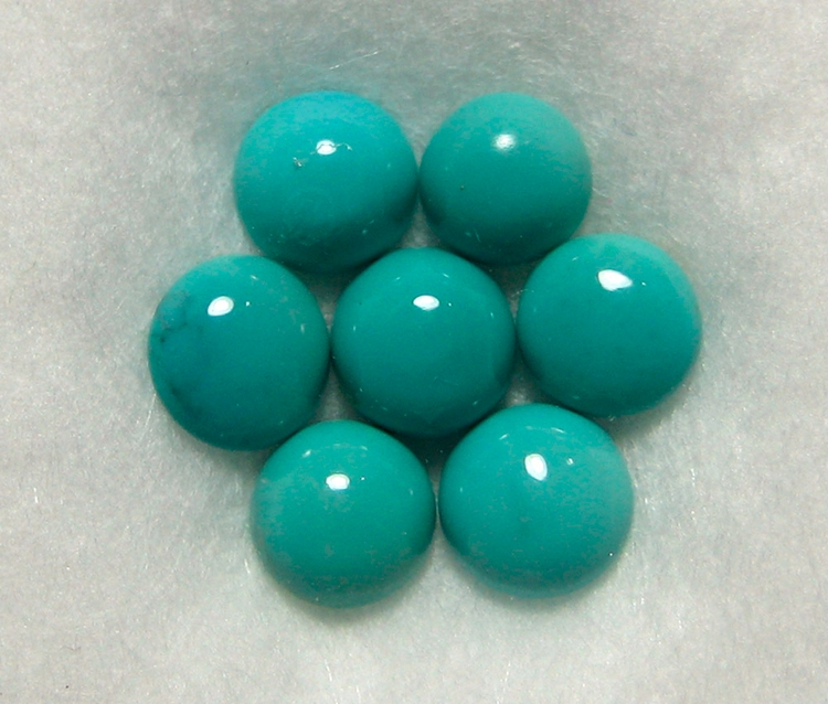 precision cut tiny turquoise? C - esmeraldaturquoise | ello