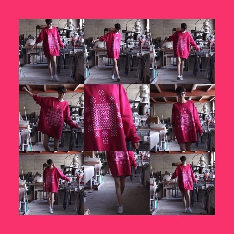 LB², range oversized clothes ET - lbxlb_studio | ello