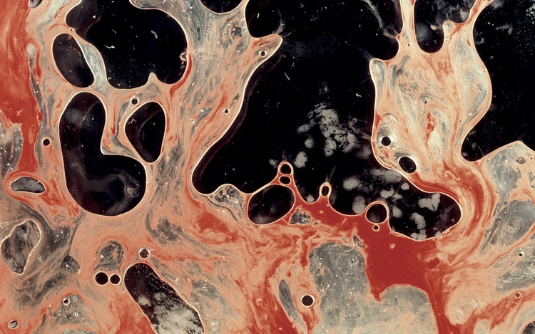 Semen Blood III (Bodily Fluids - valosalo | ello