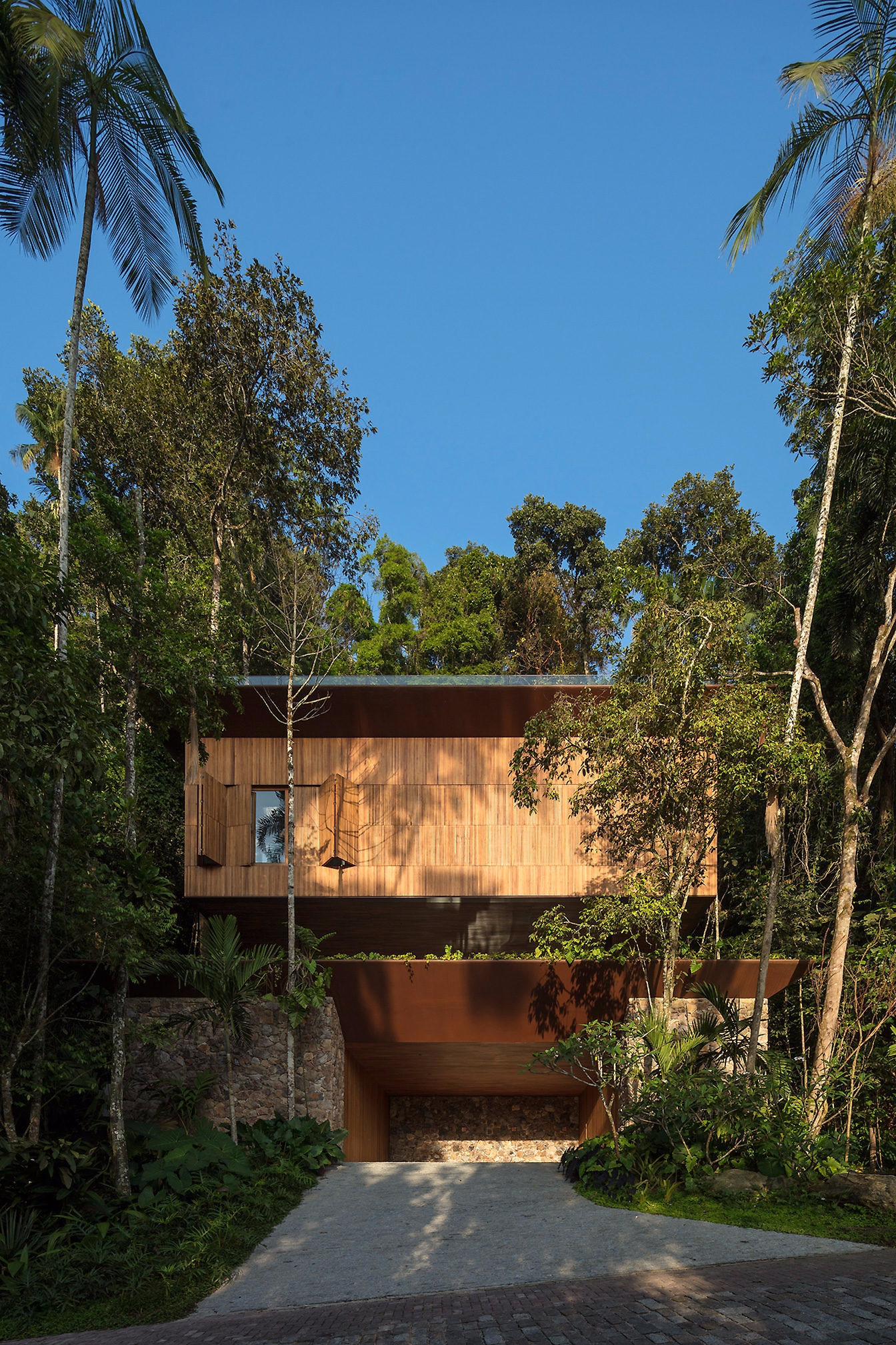 RLW House Jacobsen Architectura - alexandreberthiaume | ello