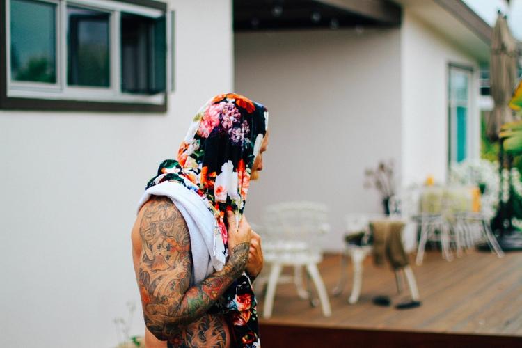 Morning Rituals: Ryan Kingman J - join_revel | ello