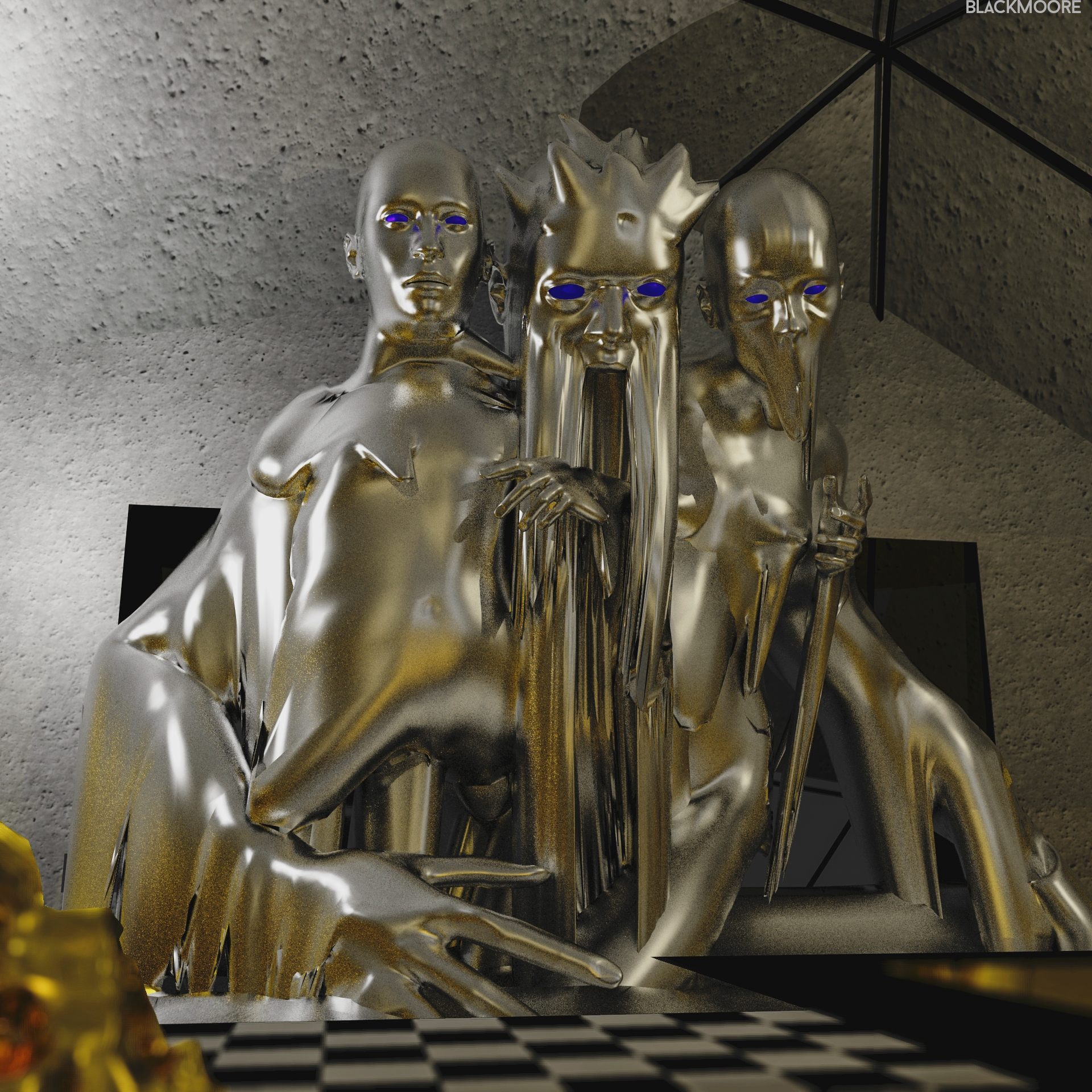 Shots 360 video work progress - art - cblackmoore | ello