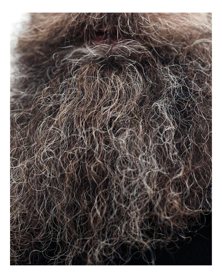 beard, hair, hairy, outdoors - paulie | ello