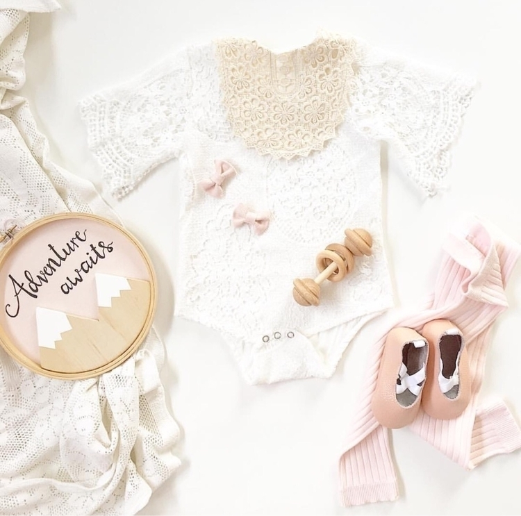 frilly girly! perfect occasion - ninetoesandco | ello