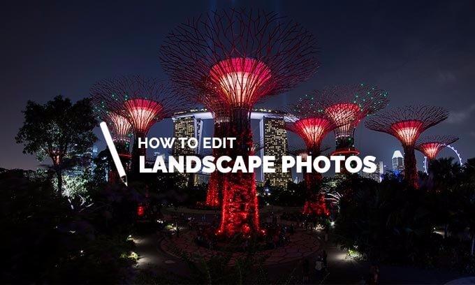 Photoshop - landscape, photography - wxzhuo | ello