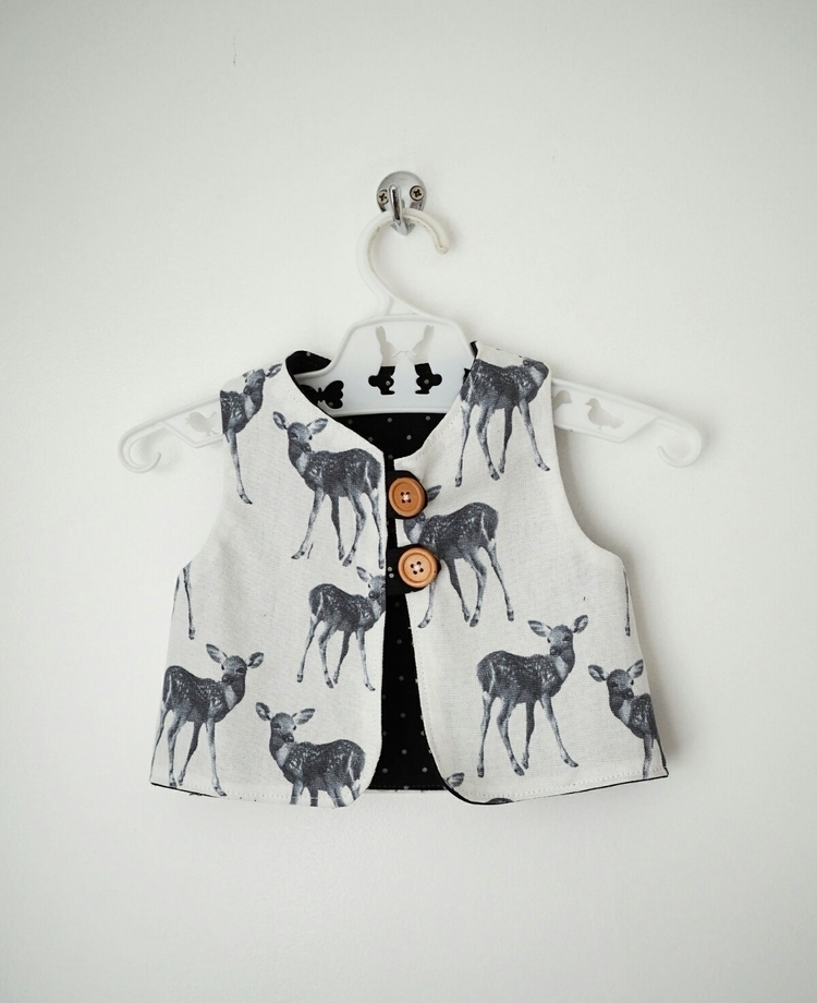 vest cuter - whileshenapsshop, theperthcollective - whileshenapsshop | ello