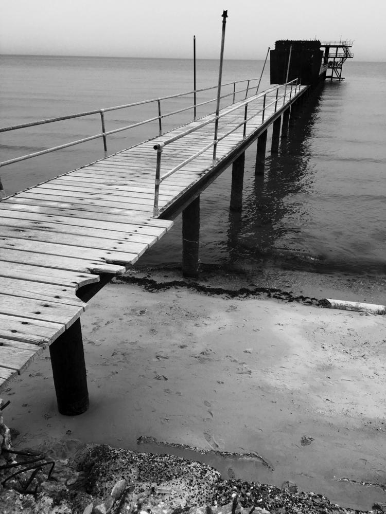 Lonely Day - johnb869 | ello
