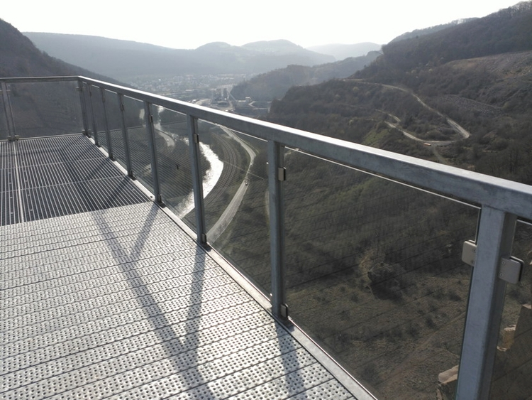 Skywalk Hochstetten-Dhaun (Rhin - chrisd | ello