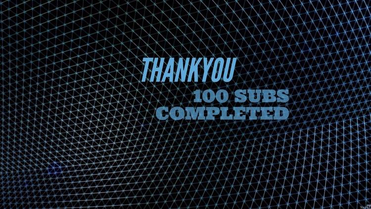 Ello world 100 subs YOUTUBE - theunitedone | ello