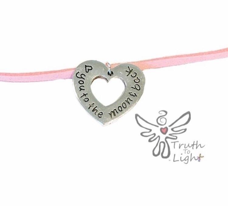 :heartpulse:Love Moon:moon: :st - truth_to_light | ello