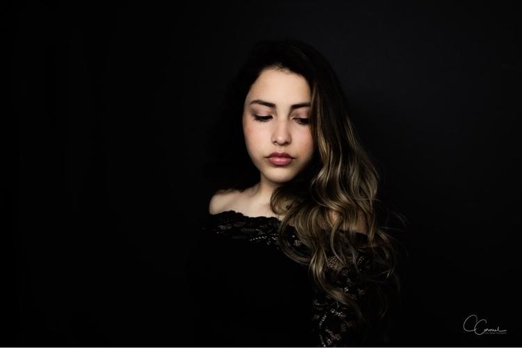 portrait, photography, pdxphotographer - coracoronel | ello