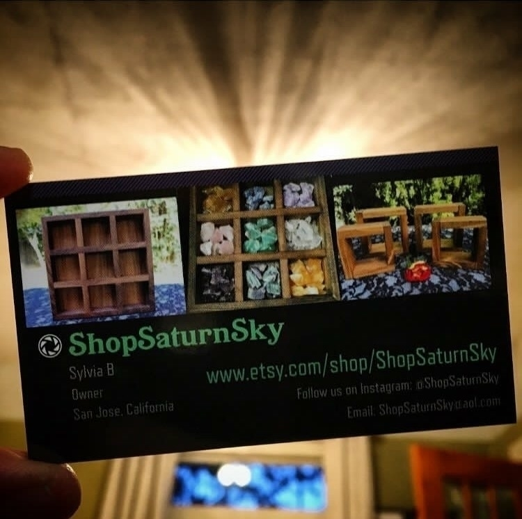 shop selling check Instagram cr - shopsaturnsky | ello