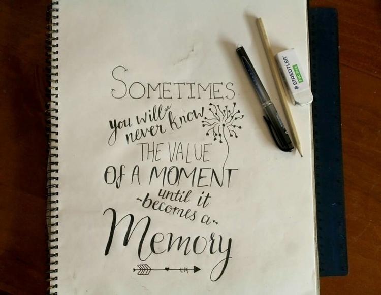 personal reminder - scriptedlove | ello