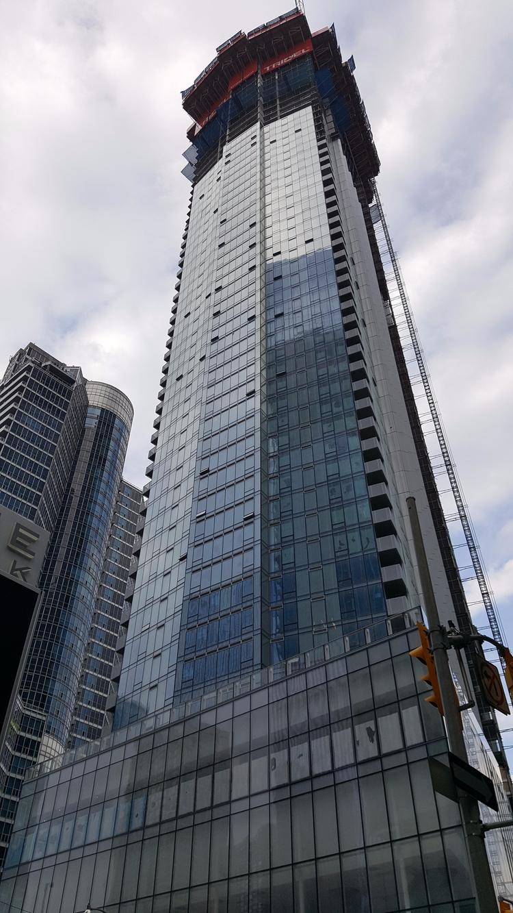 10 York, Toronto - urban, hdr, skyscraper - koutayba | ello