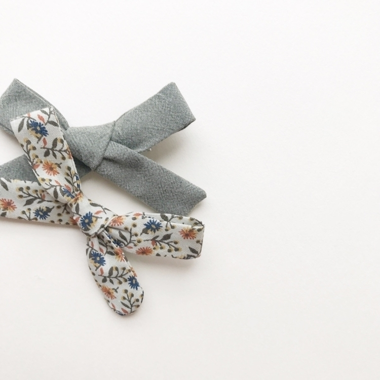 | + colours headbands clips web - mae_and_rae | ello