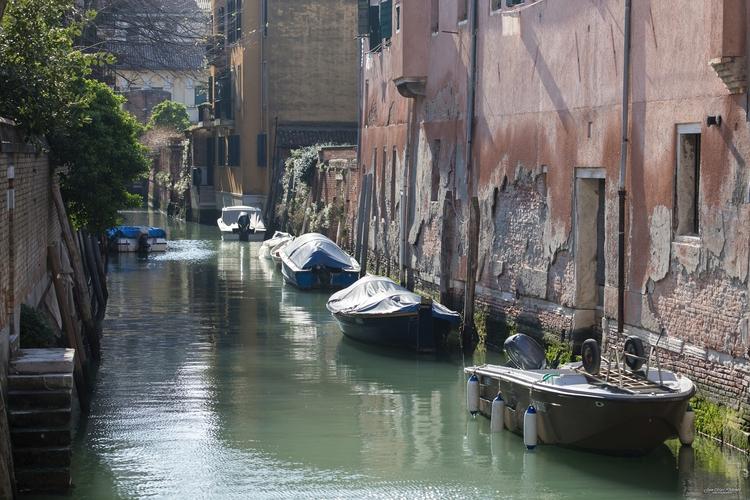 Venice - jmdeltombephotography | ello