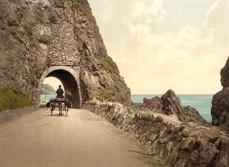 Coast Road, Larne  - oasisdesignstudio | ello
