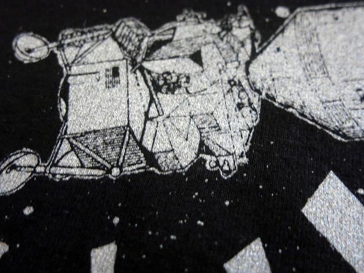 Signals latest Apollo series si - hellospaceship | ello