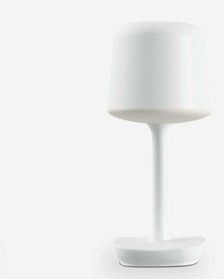 Design: Alex Chow Gantri - minimalist | ello