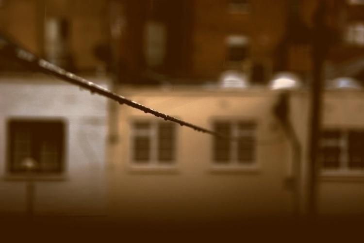 line - surveillance, wire, communication - griff58uk | ello