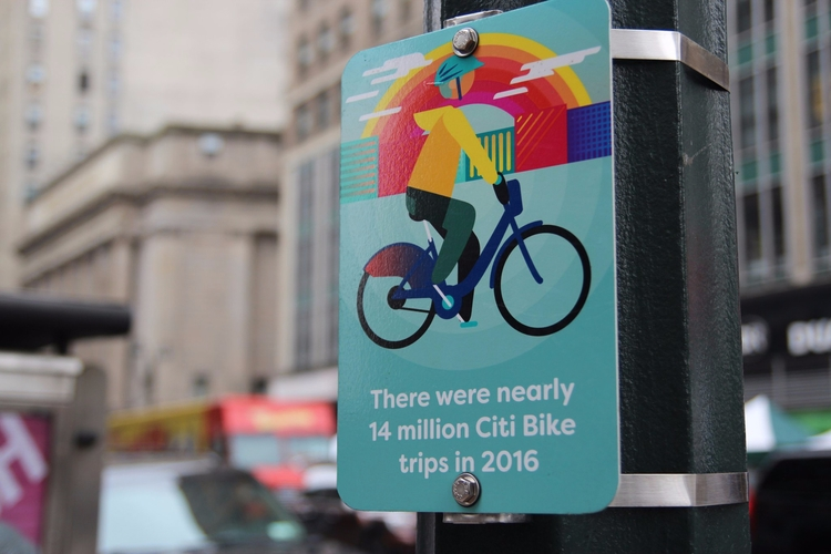 2 40 street signs created celeb - bentheillustrator | ello