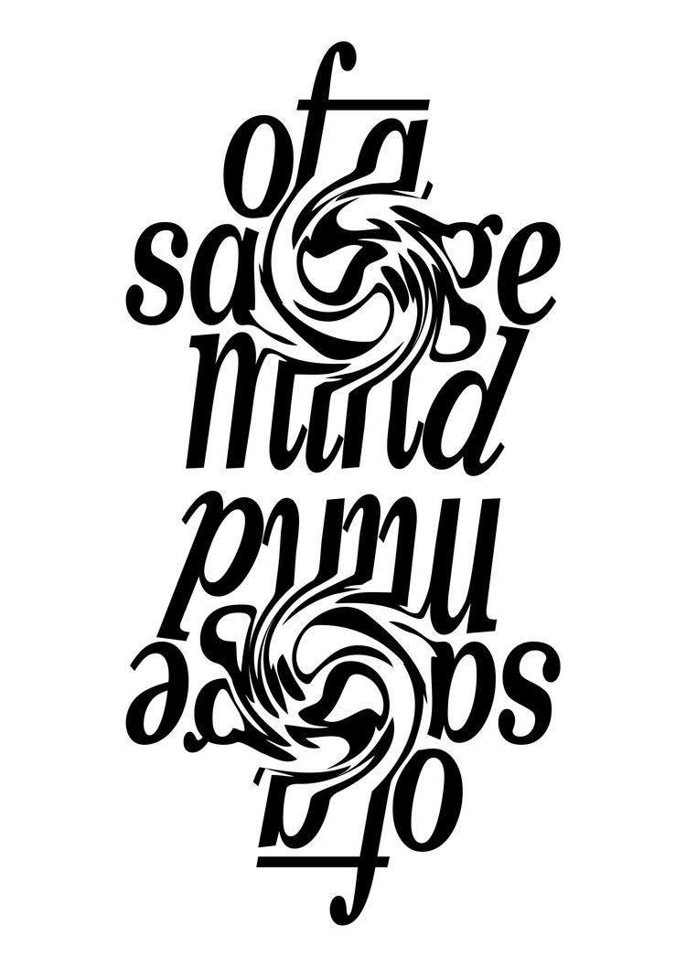savage mind quarterly review 28 - domdecarlo | ello