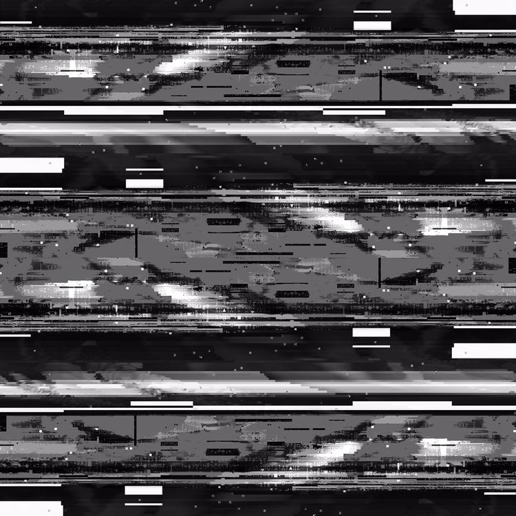 Vio͟lent N͘oi̛se - glitch, digitalart - ultraglitch | ello