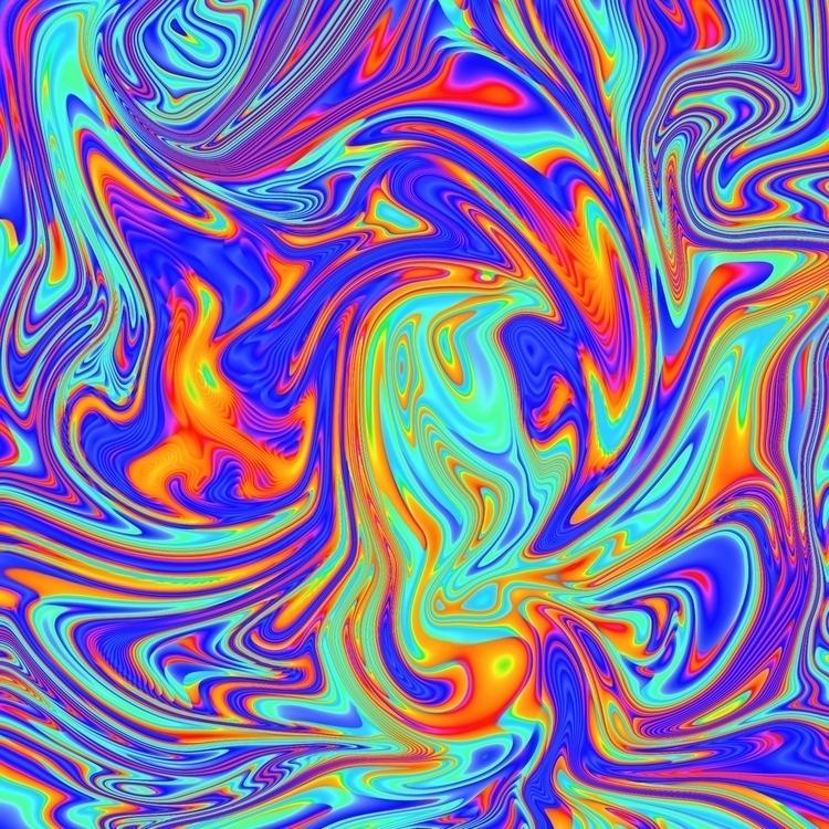 f̶eto - glitch, digitalart, liquify - ultraglitch | ello