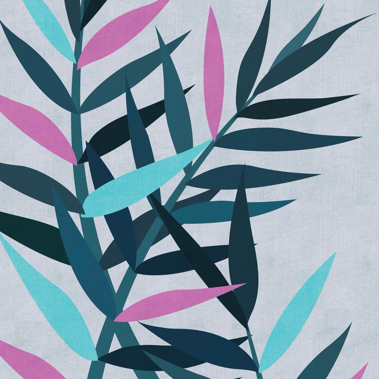 illustration, foliagefriday, creativelifehappylife - commonwild | ello