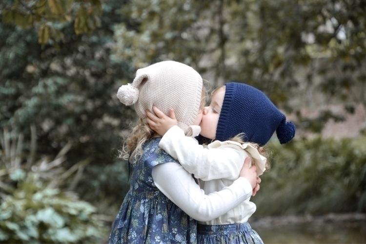Sister love - feel blessed mome - withmylittleloves | ello
