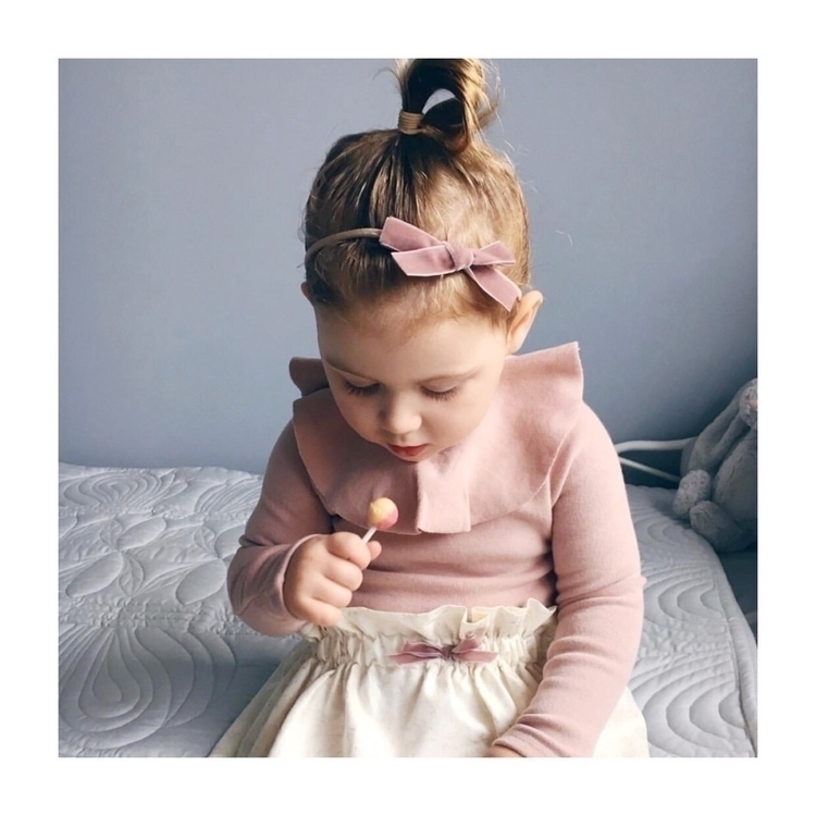 • perfect bow outfit! brand col - bow_baby_au | ello