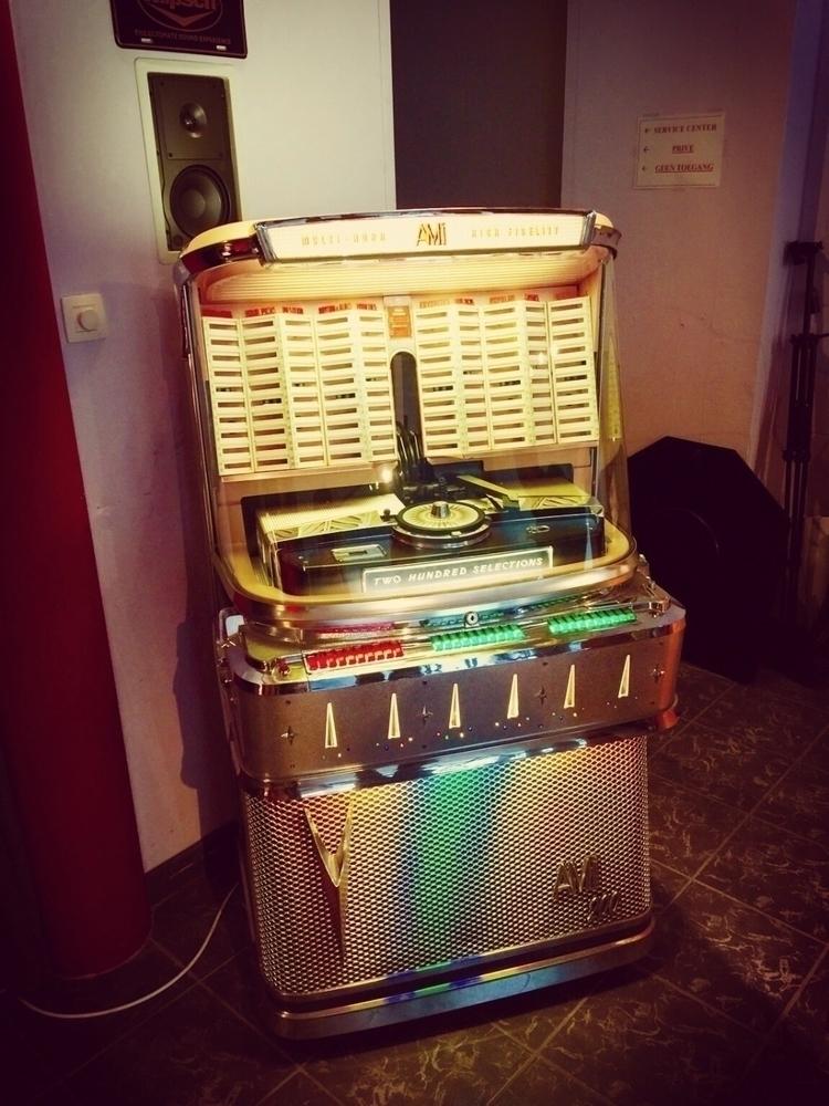 good times - jukebox - j0pro | ello
