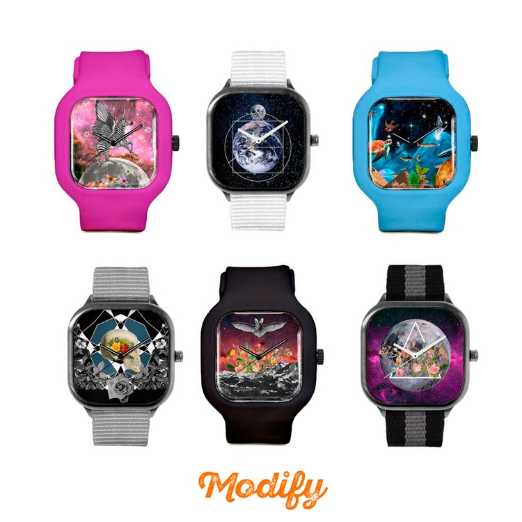 Watch ocassion - watches, modifywatches - gloriasanchez | ello