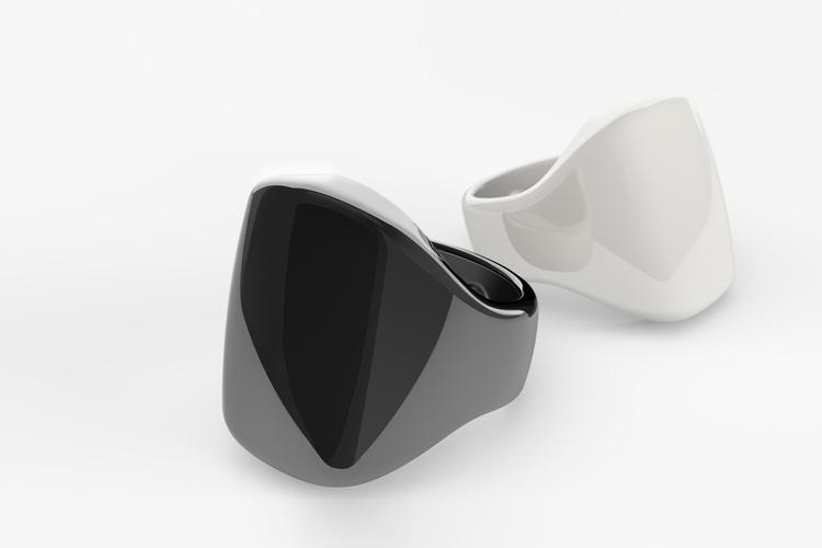 Design: ŌURA - minimalist | ello
