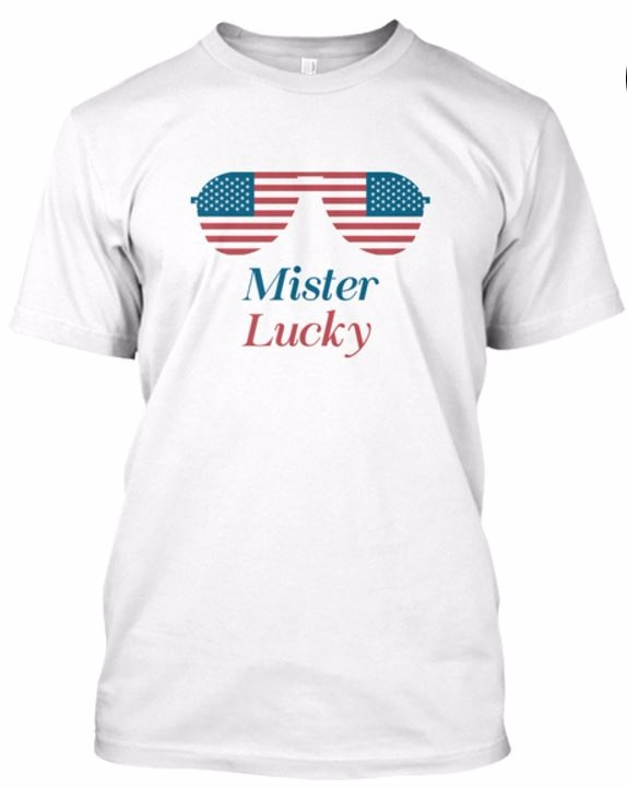 Limited Edition || Mister Lucky - mir_md_shahnoor | ello