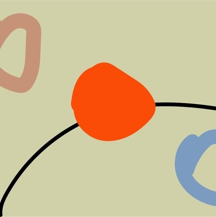 Act balance - illustration, artwork - loandlou | ello