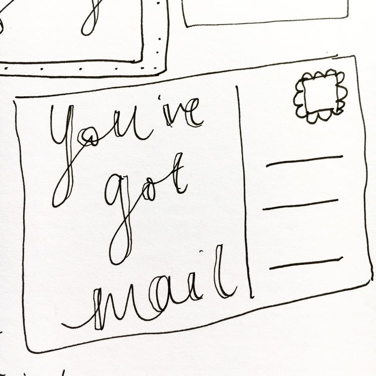 Putting fun chain mail sweet pr - aucontrairemamere | ello