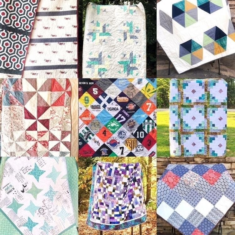 gift idea? custom, kind quilt l - zabesquilts | ello