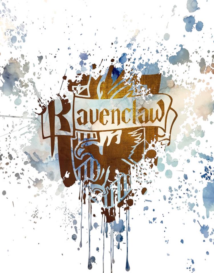 harrypotter, ravenclaw, 20thanniversary - daveybeauchamp | ello