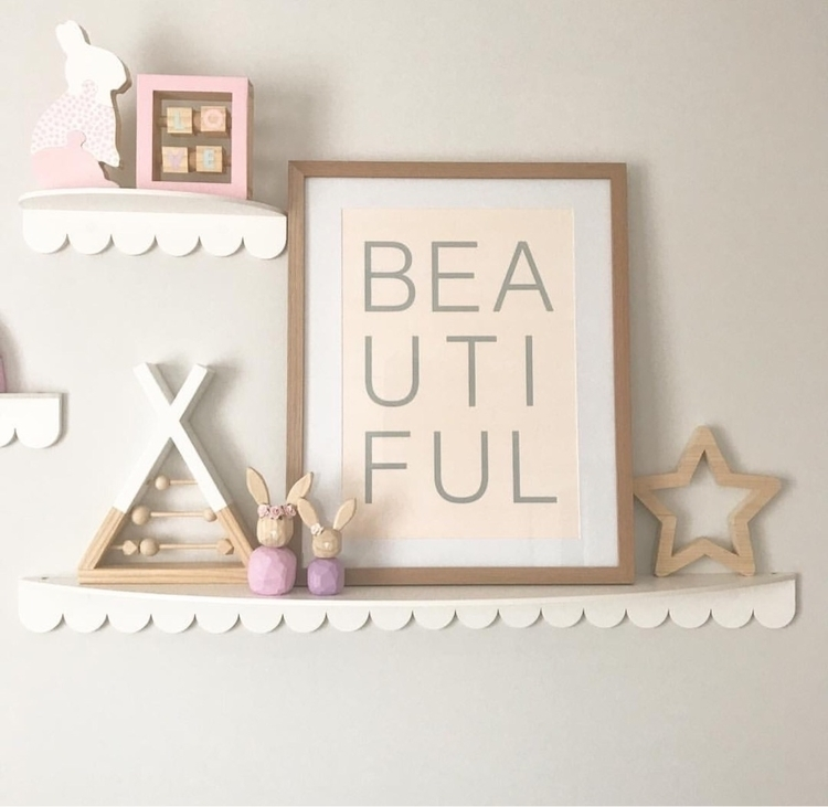 Besutiful Willow Shelves - prettyinpine | ello